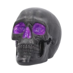 Geode Skull 17cm