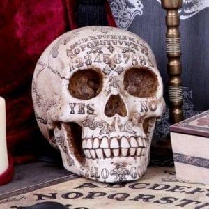 Nemesis Now Spirits Commune Skull 20cm