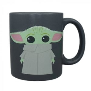 MUG BOXED (400ML) - STAR WARS (THE CHILD)