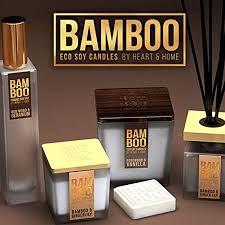 Bamboo Fragrances