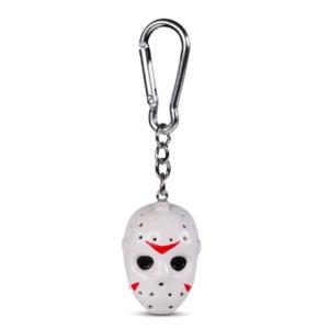 Friday the 13th (Head) 3D Keychain