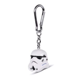 Star Wars (Stormtrooper) 3D Keychain