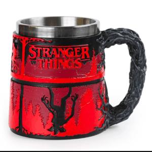 Stranger Things (The Upside Down) Polyresin Mug