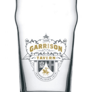 GLASS PINT - PEAKY BLINDERS (GARRISON TAVERN)