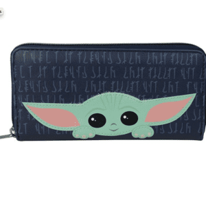 PURSE LARGE - STAR WARS (THE CHILD)