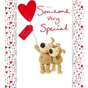 Valentines Card - Someone Special
