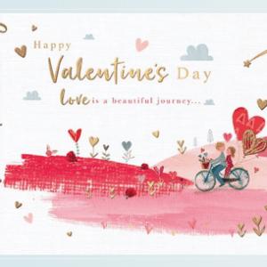 Valentines Card - General