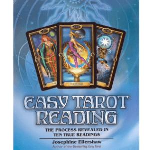Easy Tarot Reading By Josephine Ellershaw