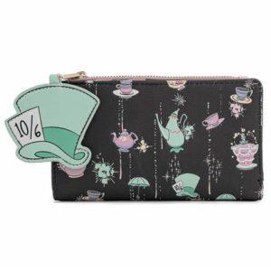 Loungefly Disney: Alice in Wonderland A Very Merry Unbirthday Tea Party Purse